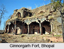 Tourism in Bhopal