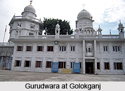 Golokganj, Assam