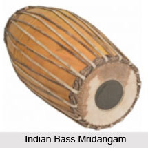 Drumming in Carnatic Music