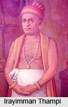 Irayimman Thampi, Indian Music Composer