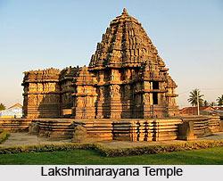 Temples of Mandya District, Karnataka