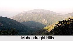Mahendragiri Hill, Gajapati District, Odisha