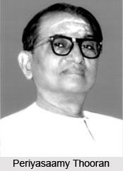 Periyasaamy Thooran