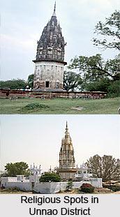 Tourism in Unnao District, Uttar Pradesh