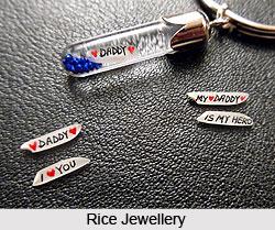 Rice Jeweller