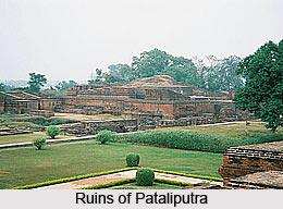 History of Patna