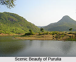 Purulia, West Bengal