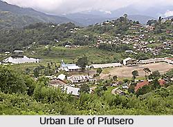 Pfutsero, Phek District, Nagaland