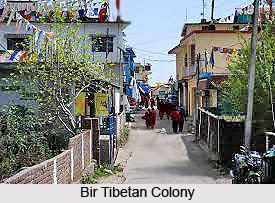 Tourism in Bir