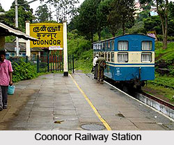Coonoor, Nilgiri District, Tamil Nadu