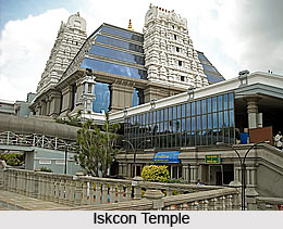 Religious Sites  in Karnataka