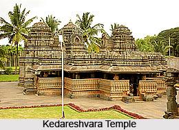Temples in Shimoga, Karnataka, South India