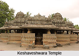 Temples of Hassan District, Karnataka