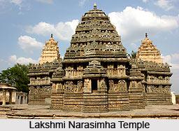 Temples around Mysore, Karnataka, south India