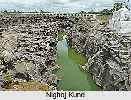 Kukadi River, Indian River
