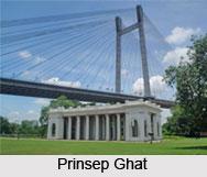 Gwalior Monument, Kolkata, West Bengal