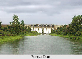 Purna River, Indian River