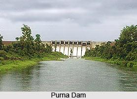 Purna River, Indian River
