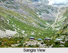 Chitkul, Kinnaur District, Himachal Pradesh