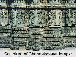 Chennakesava Temple, Belur, Karnataka