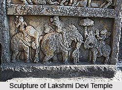 Lakshmi Devi Temple, Doddagaddavalli, Karnataka