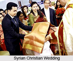 Syrian Christians of Kerala, Christian Community