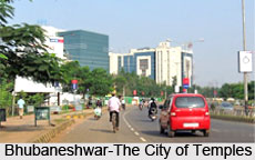 Tourism in Bhubaneswar