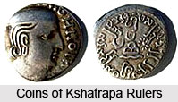 Coins of Western and Central Indian Dynasties