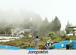 Tourist Places in Kurseong , West Bengal