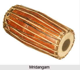 Carnatic Musical Instruments