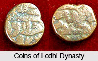 Coins in Medieval India