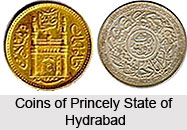 Coins of Princely States of India