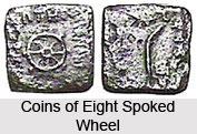 Indo-Greek dynasty coins