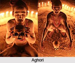 Aghori, Hindu Sect