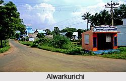 Alwarkurichi, Tamil Nadu