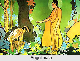 Angulimala , Buddhist Preacher