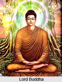 Arahant, Buddhism