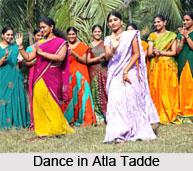 Atla Tadde, Andhra Pradesh