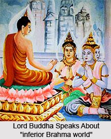 Brahma Nirvana, Buddhism