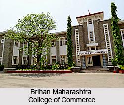 Brihan Maharashtra College of Commerce (BMCC)