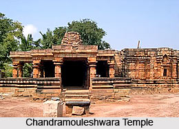 Chandramouleshwara Temple, Hubli