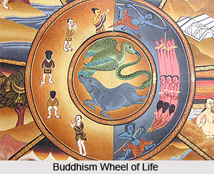 Concept Of Human Life, Vajrayana