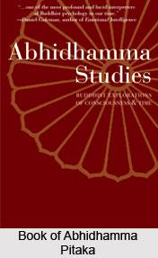Contents of Abhidhamma Pitaka, Buddhist philosophy