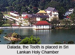 Dalada, Tooth Of Buddha