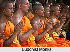Dasa Dandu, Ten Prohibitions On Buddhist Monks