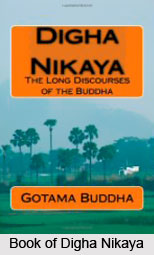 Digha Nikaya, Buddhist Scripture