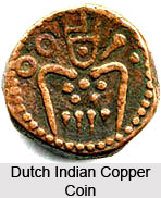 Dutch Indian Coinage
