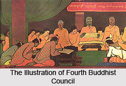Fourth Buddhist Council, Buddhism