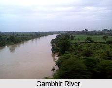 Gambhir River, Rajasthan