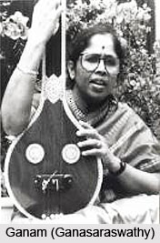 Ganam (Ganasaraswathy)